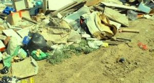 Договор на вывоз мусора в Москве