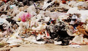 Вывоз мусора в Михнево