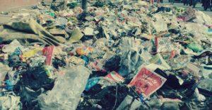 Региональный оператор по вывозу мусора в Москве