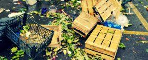 Вывоз мусора круглосуточно