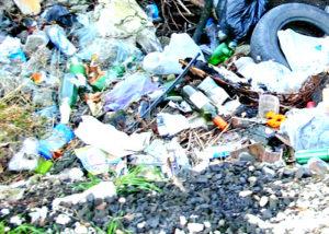Вывоз мусора мешками в Люберецком районе