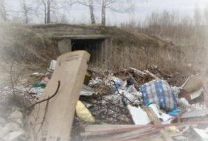 Вывоз мусора недорого в Москве
