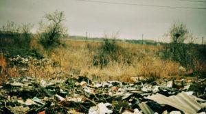 Вывоз мусора в Наро-Фоминске контейнером
