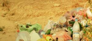 Вывоз строительного мусора в Нахабино