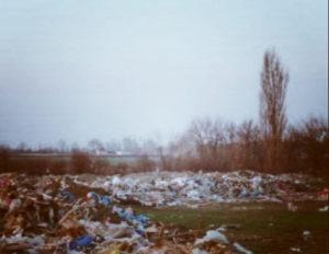 Вывоз строительного мусора в Воскресенском районе