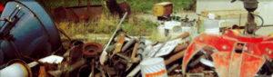 Заказать вывоз мусора в Селятино