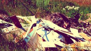 Вывоз мусора в Дзержинском Московской области