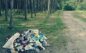 Вывоз мусора срочно