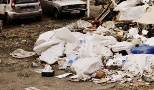 Контейнерный вывоз мусора в Рузе