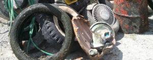 Вывоз мусора в Коломне КамАЗом