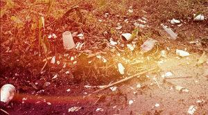 Вывоз мусора в Лыткарино бункером
