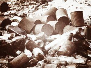 Вывоз мусора в Щербинке недорого